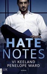 Hate Notes (eBook, ePUB)