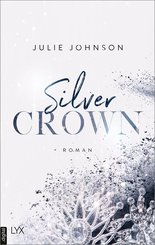 Silver Crown - Forbidden Royals (eBook, ePUB)