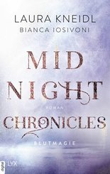 Midnight Chronicles - Blutmagie (eBook, ePUB)