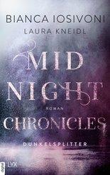 Midnight Chronicles - Dunkelsplitter (eBook, ePUB)
