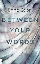 Between Your Words (eBook, ePUB)