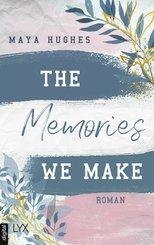 The Memories We Make (eBook, ePUB)