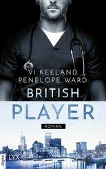 British Player (eBook, ePUB)