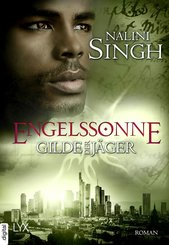 Gilde der Jäger - Engelssonne (eBook, ePUB)