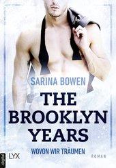 The Brooklyn Years - Wovon wir träumen (eBook, ePUB)