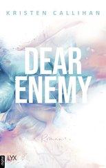Dear Enemy (eBook, ePUB)