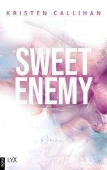 Sweet Enemy (eBook, ePUB)
