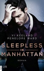 Sleepless in Manhattan (eBook, ePUB)