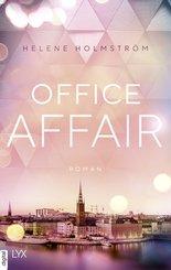 Office Affair (eBook, ePUB)