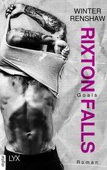 Rixton Falls - Goals (eBook, ePUB)