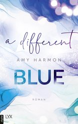 A Different Blue (eBook, ePUB)