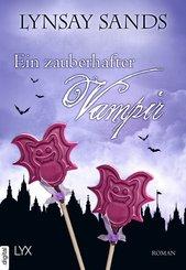 Ein zauberhafter Vampir (eBook, ePUB)