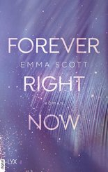 Forever Right Now (eBook, ePUB)