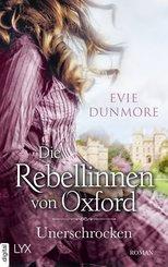 Die Rebellinnen von Oxford - Unerschrocken (eBook, ePUB)