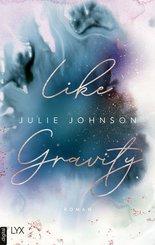 Like Gravity (eBook, ePUB)