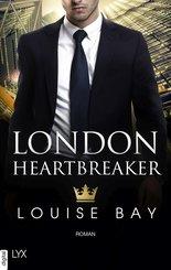 London Heartbreaker (eBook, ePUB)