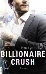 Billionaire Crush (eBook, ePUB)