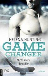 Game Changer - Nicht mehr ohne dich (eBook, ePUB)