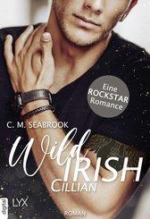 Wild Irish - Cillian (eBook, ePUB)