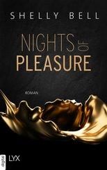 Nights of Pleasure (eBook, ePUB)