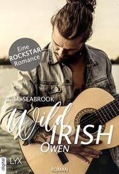 Wild Irish - Owen (eBook, ePUB)