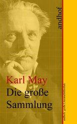 Karl May: Die große Sammlung (eBook, ePUB)