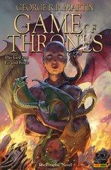 Game of Thrones - Das Lied von Eis und Feuer, Bd. 4 (eBook, PDF)