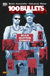 100 Bullets, Band 3 - Alle guten Dinge (eBook, PDF)