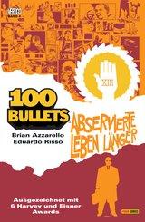 100 Bullets, Band 4 - Abservierte leben länger (eBook, PDF)