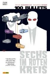 100 Bullets, Band 6 - Sechs im roten Kreis (eBook, PDF)