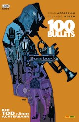 100 Bullets, Band 8 - Der Tod fährt Achterbahn (eBook, PDF)