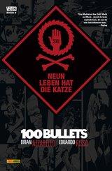 100 Bullets, Band 9 - Neun Leben hat die Katz (eBook, PDF)
