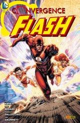 Flash: Convergence (eBook, PDF)