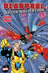 Deadpool Killer-Kollektion 6 - Karma Drama (eBook, PDF)