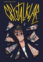 Crystal.Klar - Die Graphic Novel (eBook, PDF)
