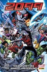 2099 1 - Die Zukunft des Marvel-Universums (eBook, PDF)