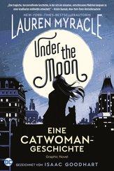 Under the Moon - Eine Catwoman-Geschichte (eBook, PDF)