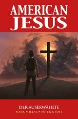 American Jesus, Band 1 - Der Auserwählte (eBook, PDF)