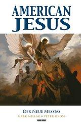 American Jesus (Band 2) - Der neue Messias (eBook, PDF)