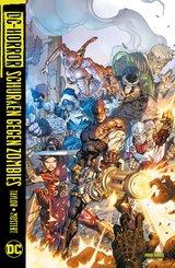 DC Horror: Schurken gegen Zombies - (eBook, PDF)