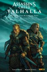 Assassin's Creed: Valhalla - Das Lied von Ruhm und Ehre - Comic zum Videogame (eBook, PDF)