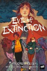 Eve of Extinction - Tödlicher Regen (eBook, PDF)