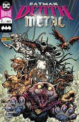 Batman: Death Metal Sonderband - Bd. 2 (von 3) (eBook, PDF)