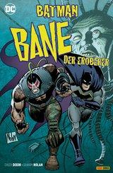 Batman: Bane der Eroberer (eBook, PDF)