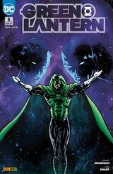 Green Lantern - Bd. 5 (2. Serie) (eBook, PDF)