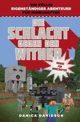 Die Schlacht gegen den Wither (eBook, ePUB)