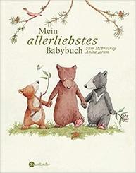 Mein allerliebstes Babybuch