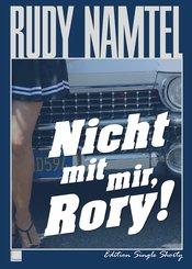 Nicht mit mir, Rory! (eBook, ePUB)
