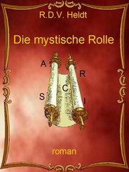 Die mystische Rolle (eBook, ePUB)