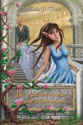 Der Adel von Ametar - Die Trilogie (eBook, ePUB)